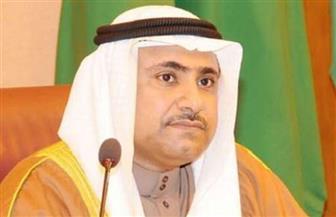 اختيار النائب البحرينى عبد الرحمن العسومي رئيسا للبرلمان العربي