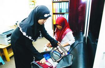 العفو الدولية: خادمات المنازل في قطر يعانين ظروف عمل شديدة القسوة