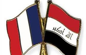 العراق وفرنسا توقعان مذكرات للتعاون في عدة مجالات