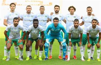 المصري يستعد لمواجهة «دجلة» في ختام الدوري ببرنامج بدني