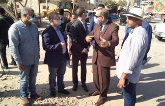 محافظ كفر الشيخ يوجه بتوفير الأدوية للمواطنين وتحديد احتياجات مستشفى الرياض المركزي | صور