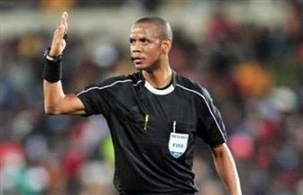 الزامبي سيكازوي لـ«بوابة الأهرام»: «لم أمنح محمد الشناوي بطاقة صفراء أمام الوداد»