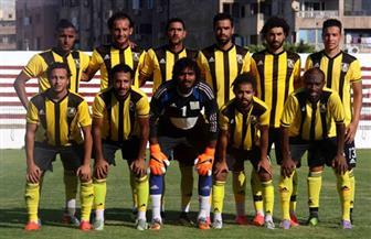 «الجزيرة المطروحي» يصعد لدوري القسم الثاني بعد الفوز على «النصر» بـ3 أهداف مقابل هدف