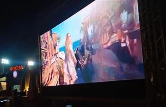 """عرض """"رحلة سائح في مصر"""" على شاشات محطات السكك الحديدية والأندية الرياضية والفنادق"""