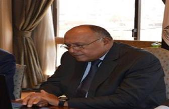 مصر والاتحاد الأوروبي يتباحثان حول أولويات التعاون الثنائي للفترة 2021-2027