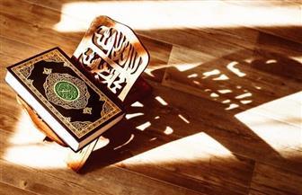 سيدة القرآن الكريم   فيديو