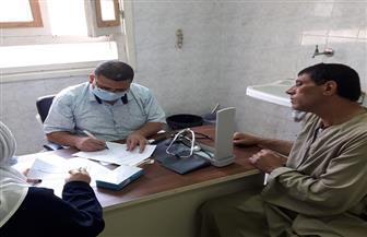 """""""صحة الغربية"""": قوافل طبية للكشف على المواطنين احتفالا بالعيد القومي للمحافظة   صور"""