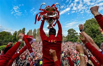أياكس وليفربول صدام بين فريقين عريقين في دوري أبطال أوروبا