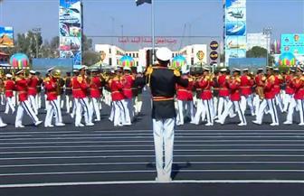 بث مباشر لحفل تخرج الدفعات الجديدة من الكليات والمعاهد العسكرية