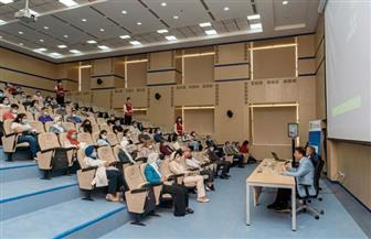 جامعة الجلالة تستقبل أولى دفعاتها للعام الدراسي الجديد
