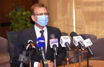 مساعد وزيرة الهجرة: استجابة فورية لاستفسارات المصريين بالخارج
