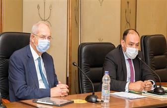 مجلس النواب يوافق على مشروع قانون «الرورو» بشرق بورسعيد