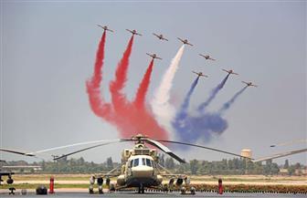 مدير الكلية الجوية لـ «بوابة الأهرام»: «سرعة رد الفعل والذراع الطولى أهم ما يميز طيارينا»