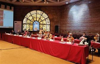 الهيئة الإنجيلية تناقش تحسين أوضاع النساء العاملات بالشراكة مع «العربية للمنظمات الأهلية»