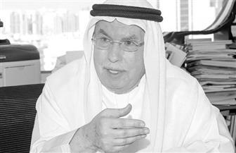 جمعية الصحفيين الإماراتية تنعى إبراهيم العابد