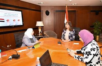 استفسارات من مصريين بالكويت حول إمكانية اللجوء لشركات البريد السريع الخاص للتصويت بالانتخابات| صور