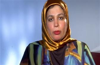 أسماء الحسيني: السودان لم يكن يوما بلدا إرهابيا | فيديو
