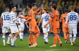 ثنائية «موراتا» أمام شاختار تؤمن ليوفنتوس أول 3 نقاط في دوري الأبطال