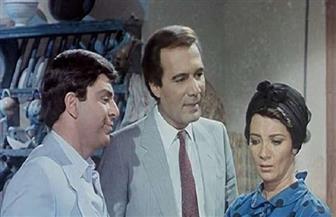 سمير صبري يكشف كواليس إنتاج محمود ياسين فيلم «جلسة سرية»