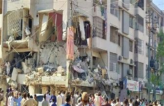 مقتل 3 وإصابة 15 جراء انفجار بمدينة كراتشي الباكستانية