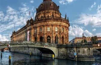 تخريب العشرات من القطع الأثرية بجزيرة المتاحف في برلين