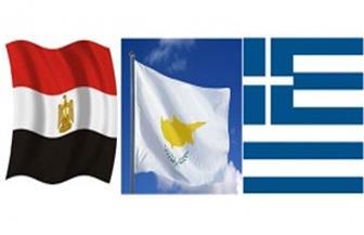 تعرف على تاريخ انعقاد القمم الثلاثية بين مصر واليونان وقبرص| فيديو جراف