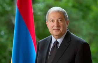 رئيس أرمينيا يبحث الصراع في ناجورنو قرة باغ مع الاتحاد الأوروبي وحلف الأطلسي
