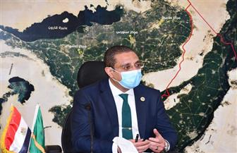 محافظ الفيوم: إعفاء طلاب المدارس بمقار اللجان الانتخابية من الحضور غدا