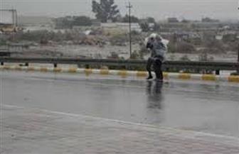 أمطار متوقعة علي مطروح والسلوم والإسكندرية.. اليوم