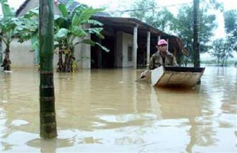 مصرع 111 شخصا وفقدان 22 في كوارث طبيعية وسط فيتنام