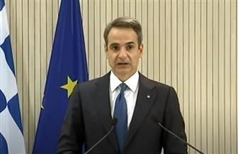 رئيس وزراء اليونان يطالب الاتحاد الأوروبي بعدم بيع الأسلحة لتركيا