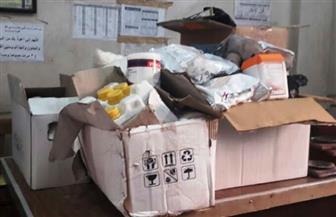 ضبط 969 عبوة دواء بيطري مخالف في حملات تفتيشية بالشرقية | صور