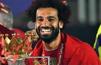 الموقع الرسمي لاتحاد الكرة يحتفل بوصول محمد صلاح للهدف 100 مع ليفربول