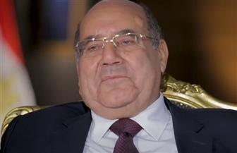 المستشار عبد الوهاب عبد الرازق يعبر عن سعادته بتهنئة رئيس مجلس النواب