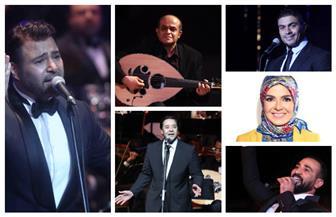 15 نقطة تلخص فعاليات الدورة الـ 29 لمهرجان الموسيقى العربية