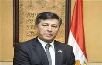 سفير أوزبكستان بالقاهرة: 50 مليون شخص يتحدثون اللغة الأوزبكية