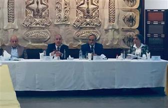 عبدالمحسن سلامة: نعمل على تطوير جميع الإدارات داخل الأهرام