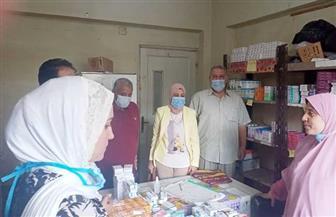 «الداخلية» توجه قافلة طبية لتوقيع الكشف الطبي على نزلاء منطقة سجون جمصة