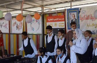 محافظ جنوب سيناء يعين عددا من خريجى المدرسة الفكرية بطور سيناء