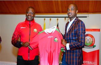 منافسو مصر.. «الشبح مولي» يتولى تدريب منتخب كينيا