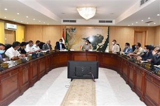 محافظ الفيوم: تجهيز 633 لجنة فرعية استعدادا لانتخابات النواب