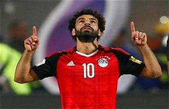 يتقدمهم محمد صلاح.. المنتخب المصري يعلن قائمة اللاعبين المحترفين للمعسكر المقبل