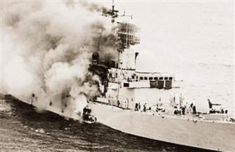 في مناقشة كتاب «أكتوبر 73 حرب مصر العظمى»: «تدمير إيلات تم بلنشين فقط»