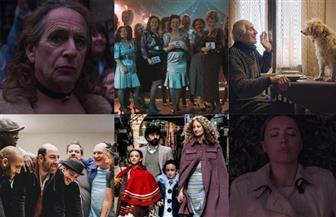 16 فيلما روائيا طويلا بالدورة الرابعة من مهرجان الجونة غدا |  صور