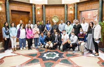 شيخ الأزهر لشباب الدارسين بالخارج: حافظوا على هويتكم المصرية ولا تقتنعوا بأفكار الجماعات الإرهابية