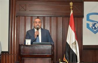 وزير الطيران يشهد ختام فاعليات مبادرة يوم السلامة 2020 لشركة مصر للطيران| صور