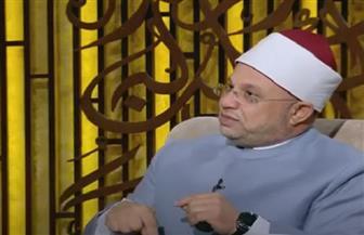 بالفيديو.. عبدالشافى الشيخ: وظيفة الدعاة تحبيب الله لخلقه