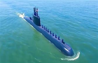المتحدث العسكري ينشر فيديو عن المؤتمر الصحفي لقائد القوات البحرية