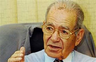 """وفاة """"أستاذ الأجيال"""" المعماري أبو زيد راجح عن عمر ناهز 94 عاما"""