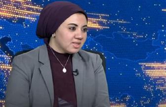 أميرة صابر عن التنسيقية: قادرون على تجاوز الاختلاف الأيديولوجي علي طاولة الصالح العام